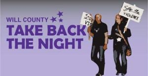 Will County Take Back the Night